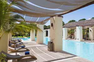 Grand Palladium White Sand Resort & Spa - All Inclusive Riviera Maya